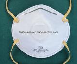 Het beschikbare Niet-geweven Masker van het Stof met Klep voor Nevel