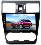 Yessun GPS van de Auto van 10.2 Duim Androïde Navigatie voor Houtvester Subaru (HD9017)
