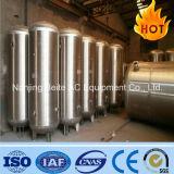 Druckbehälter-Luftverdichter-Luft-Empfänger-Becken