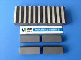 Tussenvoegsels van de Mijnbouw van het Carbide van de Tussenvoegsels van het Carbide van het wolfram de Lege K034 Yg15