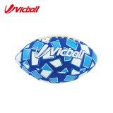 La fábrica suministra directo el balón de fútbol de costura del neopreno de la máquina
