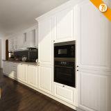 [أبّين] سريعة تسليم أبيض حديثة [بفك] خشبيّة مطبخ أثاث لازم ([أب14-ك002])