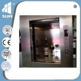Dumbwaiter скорости 0.4m/S емкости 100-300kg