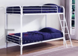 Studentのための寝室Furniture Steel Frame Bunk Bed