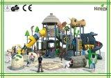 Parque temático del dinosaurio de la alta calidad de patio al aire libre de Kaiqi