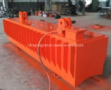 China-rechteckiger anhebender Elektromagnet für Stahlbillet