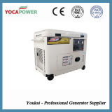 Energien-elektrischer Generator-Dieselfestlegenstromerzeugung des Dieselmotor-5.5kw