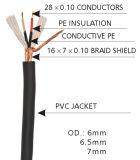 Microfoon Cable voor Microphone en Mixer
