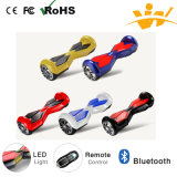 2016 Fashion novo 6.5 Inches Smart Balance Scooter com Remote