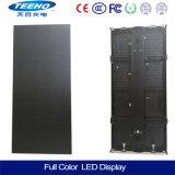 Alta qualidade P4.81 RGB interno que anuncia a tela de indicador do diodo emissor de luz
