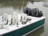 Barco de pesca da fibra de vidro