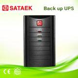 Phase単一のSine Wave 500va 300W Backup UPS