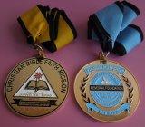 Христианским медаль пожалования полета веры библии персонализированное медалью для подарка годовщины