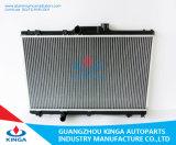 Radiador de alumínio eficaz refrigerando para Toyota Corollar 92-01 Ae110 Mt