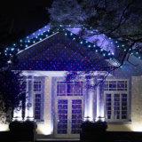 Form-im FreienLaserlicht-Weihnachtsdekoration-Elf-Garten-Laserlicht
