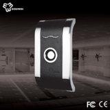 Tipo serratura elettronica del pannello dell'armadio/serratura del Governo (BW502R/G-D)