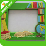 Decorative di gomma Photo Frame per Promotion Items (SLF-PF033)