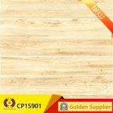 Уникальный строительный материал Деревянные зерна Керамическая плитка (CP15904)