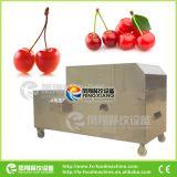 La ciliegia CY-Io data la frutta dell'oliva che scava la macchina, seme che rimuove la macchina, macchina dello snocciolatore, estraente la parte centrale dalla macchina
