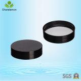 tarro cosmético plástico cómodo de 120ml Eco para la crema facial
