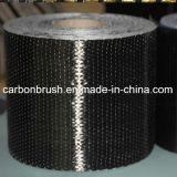 Kohlenstofffasertuch mit silbernem oder goldenem Draht 400X500mm