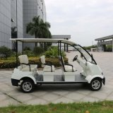 세륨 (DN-8)를 가진 Marshell Produce Electric 8 Seater Golf Sightseeing Cart