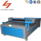 Автомат для резки лазера Leynon 110watts для кожи и Acrylic