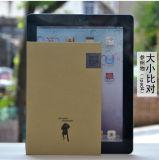 Papel Kraft Tapa dura de encargo profesional de Notebook