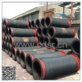 650mm Dredge Rubber Hose mit Highquality