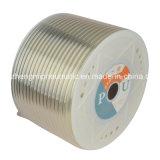 boyau en plastique de température élevée résistante de 16mm pour les pièces d'auto (16*12mm)