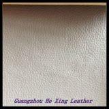 Cuir d'unité centrale de PVC de configuration de mode pour le sofa, sac de main, portée de véhicule
