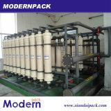 Equipamento de tratamento de água / equipamento de ultrafiltração de fibra oca