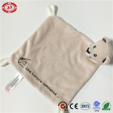 Bear Head를 가진 아기 Care Fancy Quality Soft Gift Blanket
