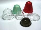 Haustier-Süßigkeit-Flaschen-automatischer Ausdehnungs-Handzuführungsschlag-formenmaschine