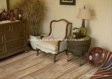 azulejo de suelo de madera del grano de la inyección de tinta 3D 150*600 Rd16027