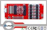 PCM для блока батарей 7s Li-ion/Li-Polymer/LiFePO4 (PCM-L07S25-407)