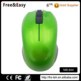 Bestes Selling Colorful Wired Optical Mouse für Computer
