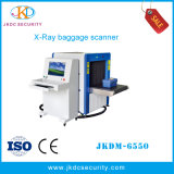 Scanner de rayon de bagage et de cargaison X pour des aéroports et des coutumes