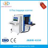 Der Sicherheits-Gepäck-Scanner-und Ladung-X Strahl-Metalldetektor-Scanner für Flughäfen und Zölle