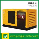 Lovol Motor-leiser Dieselgenerator für Aufbau-Gebrauch mit Chnt Unterbrecher