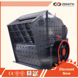 세륨을%s 가진 50-850tph High Performance Gravel Impact Crushers