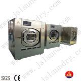 Machine 100kgs de /Washer d'extracteur de /Washer des prix de machine à laver de blanchisserie d'hôpital