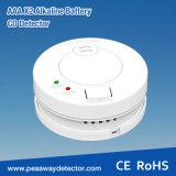 Alarm pw-913 van Co van de Detector van Co van de Detector van de Koolmonoxide van Peasway