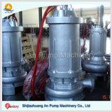 Pompe elettriche ad alta pressione centrifughe del mezzo sommergibile della bentonite