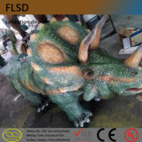 Ursprüngliches Manufacturer Ride auf Simulational Animatronic Dinosaur