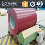 ASTM Prepainted a chapa de aço & a bobina galvanizadas
