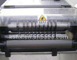 Película de cobre de alumínio do PVC da folha que corta a máquina do rebobinamento
