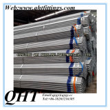 Dipped caldo Galvanized Steel Pipe in Hot Sale