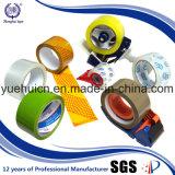 Gemaakt die in China voor Verpakking van Duidelijk Plakband wordt gebruikt