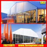 Алюминиевый шатер шатёр полигона крыши ясности рамки для деятельностей при зрелищности